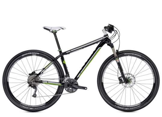 trek superfly al 2013